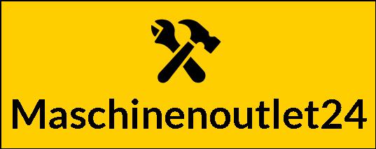 HOLZMANN MASCHINEN kauft man bei Maschinenoutlet24-Logo